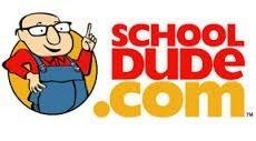 SchoolDude.com Logo