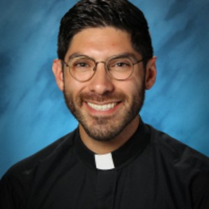 Daniel Nevares, SJ's Profile Photo