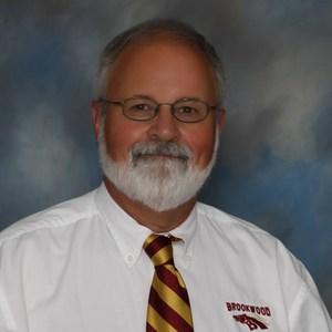 Ed Sauls's Profile Photo