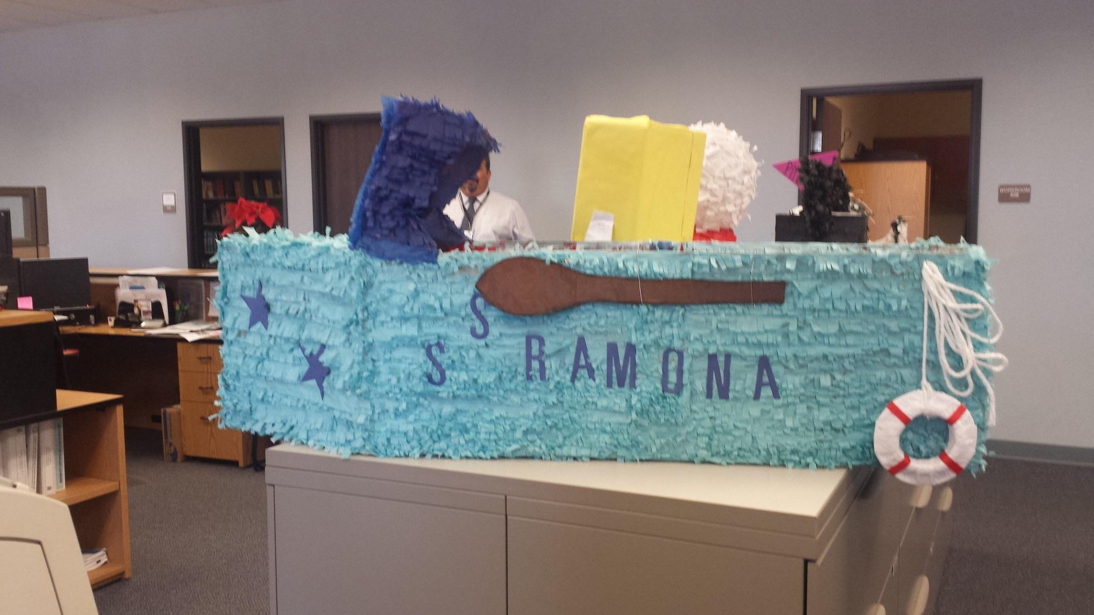 Posada 14-15 Ramona