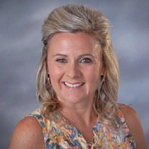 Jessica McCarthy's Profile Photo