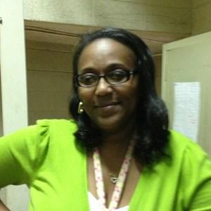 Greta Simmons's Profile Photo