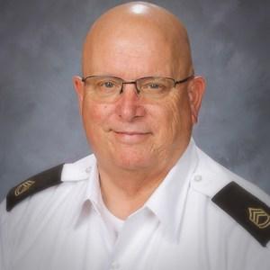 CHARLES WAGGONER's Profile Photo