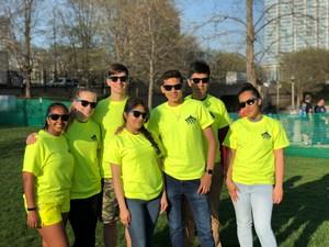 RNA Volunteers
