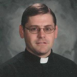 Gaston Giacinti, IVE's Profile Photo