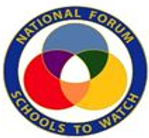 South Pointe Recognized as a State and National School to Watch! Featured Photo