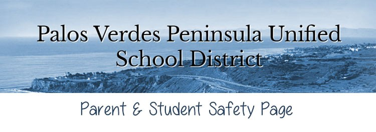 PVPUSD Safety Page