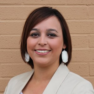 Angela Pena-Acevedo's Profile Photo