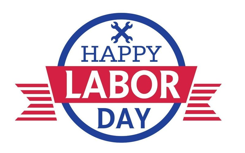 Labor Day: Monday September 4th! Thumbnail Image