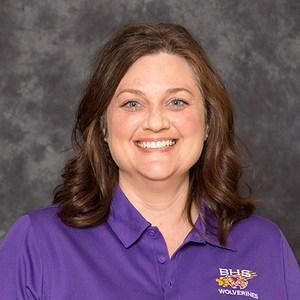 Jennifer Killough's Profile Photo