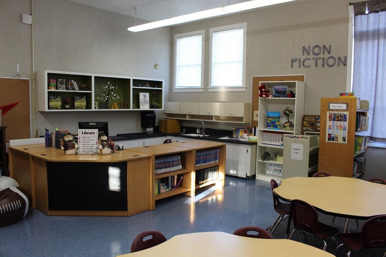 Robla Library