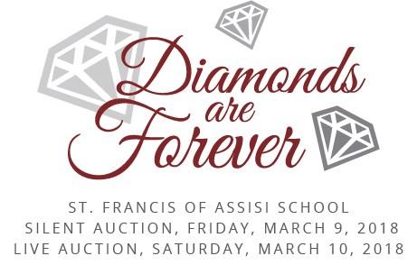 Diamonds Are Forever logo