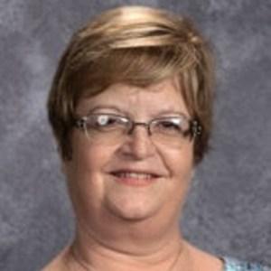 Mrs. Creed's Profile Photo