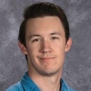 Austin Carlson's Profile Photo