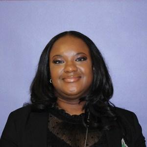 Ebonee Seals's Profile Photo