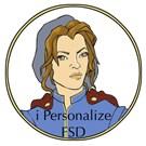 iPersonalize avatar