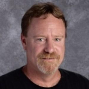 Kevin Grant's Profile Photo
