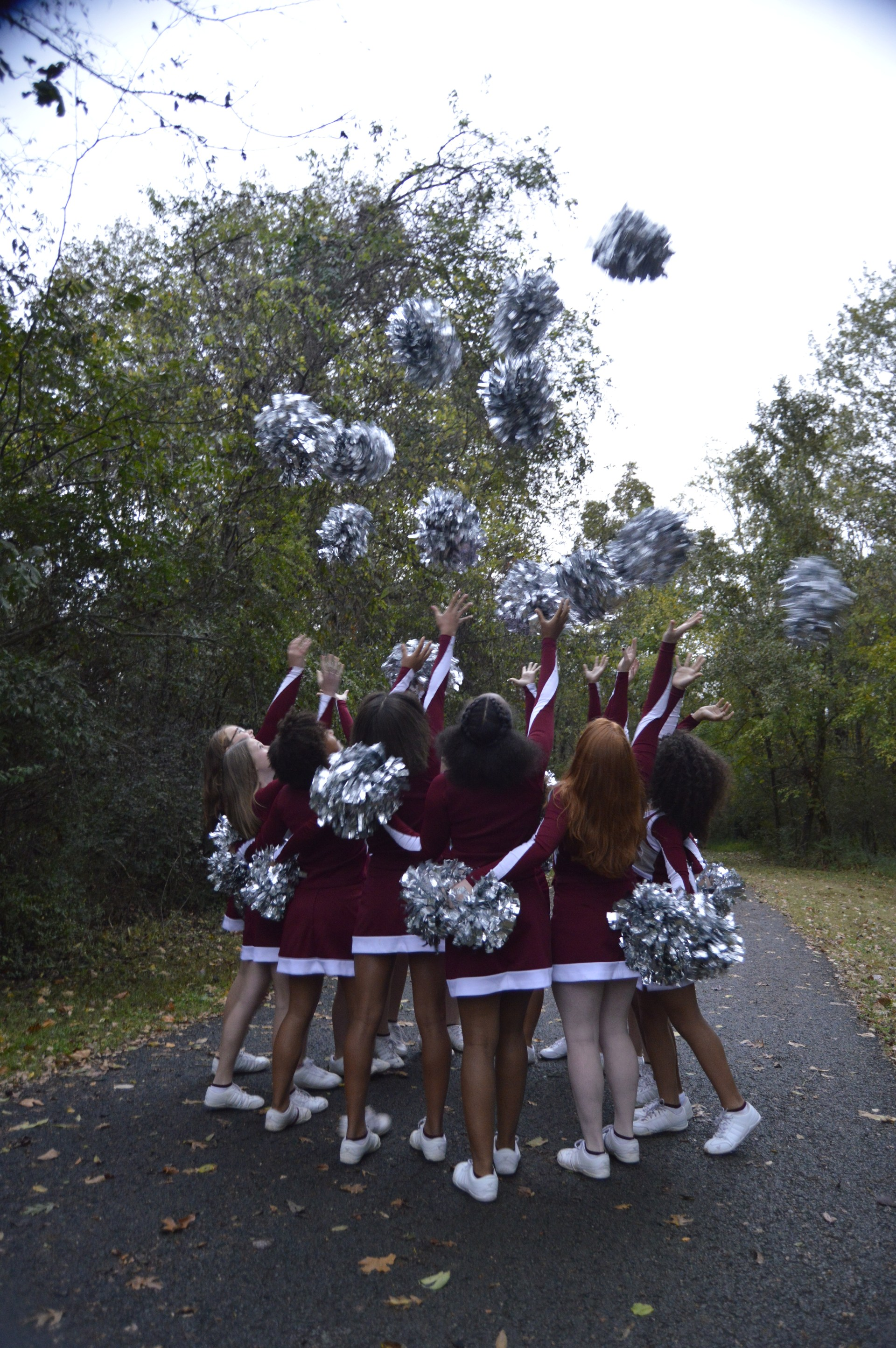 SMS Cheer