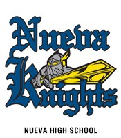Nueva High School Logo