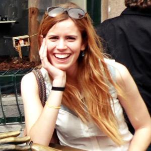 Elise Matton's Profile Photo