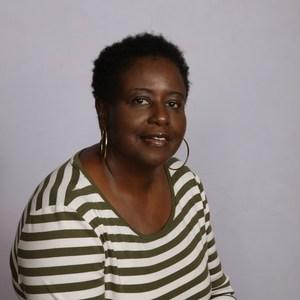 Brenda Jackson's Profile Photo