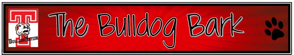 Bulldog Bark Header