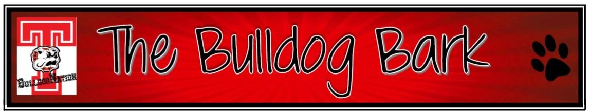 Bulldog Bark Header