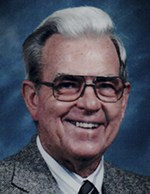 Cecil Puckett