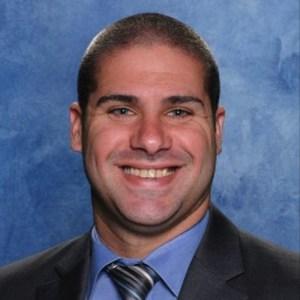 Matthew O'Brien's Profile Photo