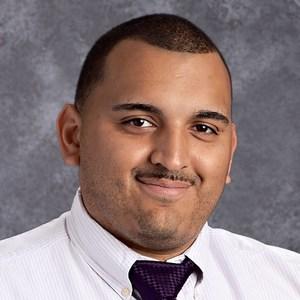 Brian Sanchez's Profile Photo