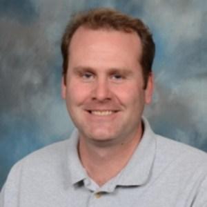 Zach Pierce's Profile Photo