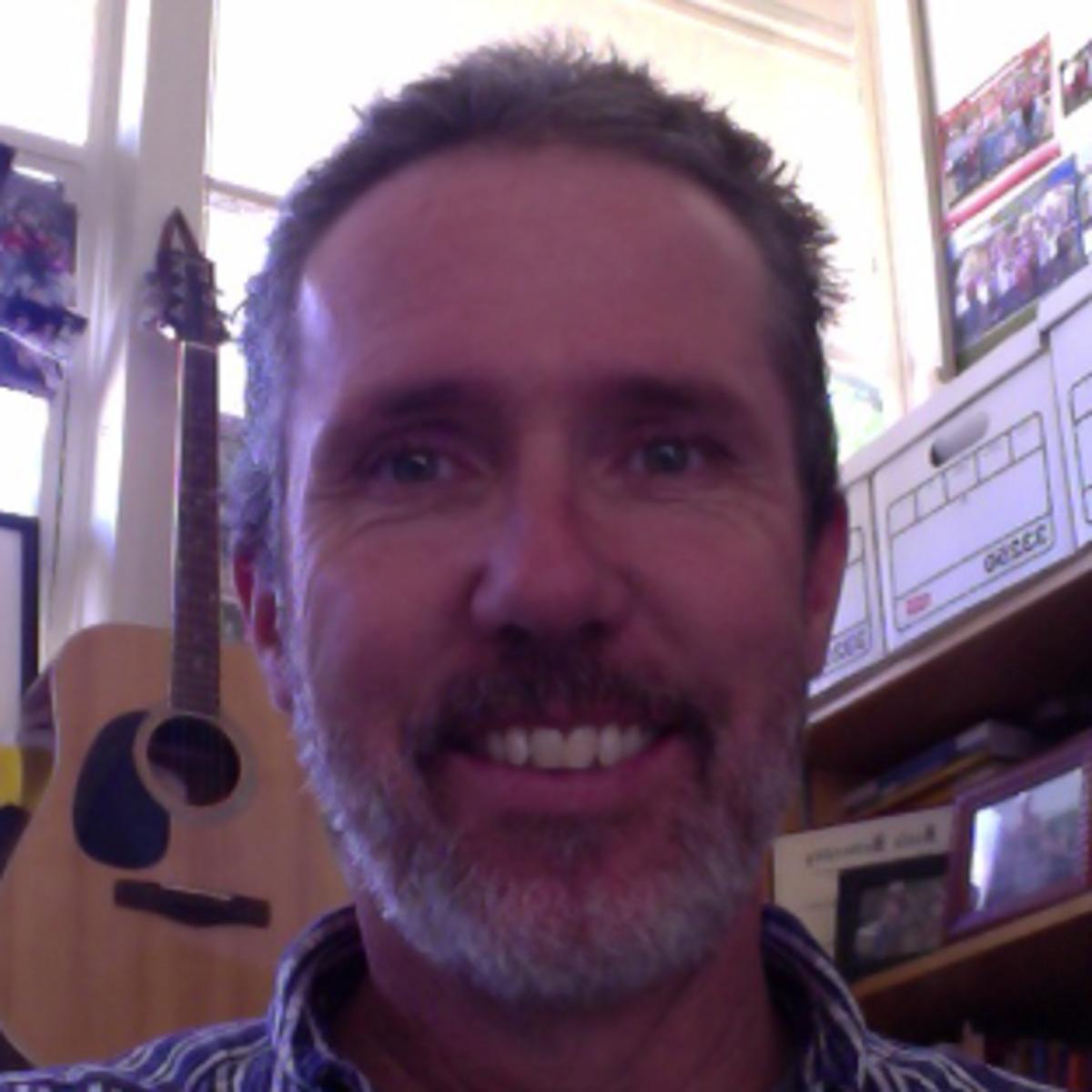 staff directory roseville city school district jeff chalfant s profile photo