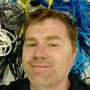 Tim Cochrane's Profile Photo
