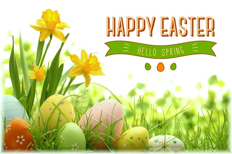 Easter Holiday Featured Photo