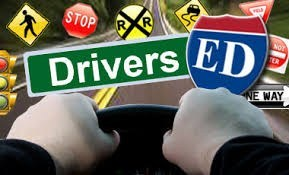 Driver's Ed image