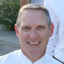 David Barber's Profile Photo