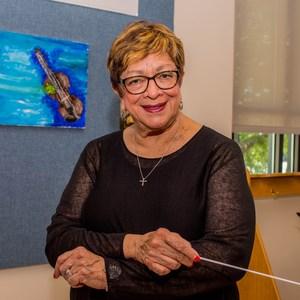 Ida Steadman's Profile Photo