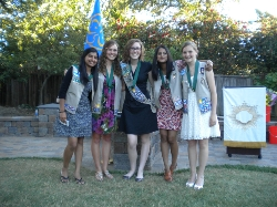 Girl Scout Gold Awards.JPG