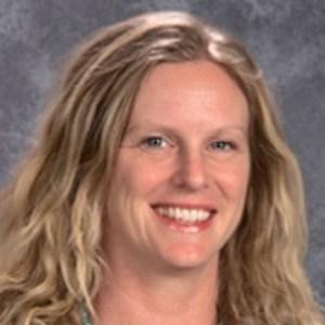 Michelle Jensen's Profile Photo