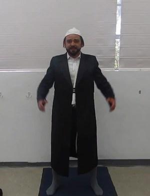 rabbi field yoga