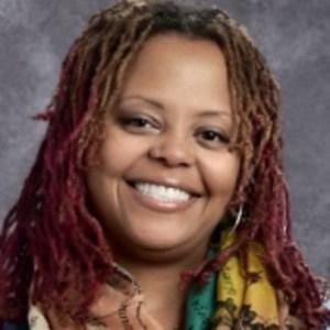 Keisha Jordan's Profile Photo