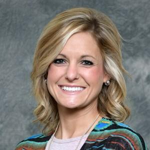 Amber White's Profile Photo