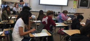 Time for persuasive essays with Ms. Sosa!
