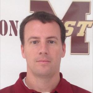 Brad Radford's Profile Photo