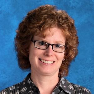 Amy Ballard's Profile Photo