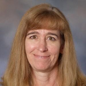 Karen Crede's Profile Photo