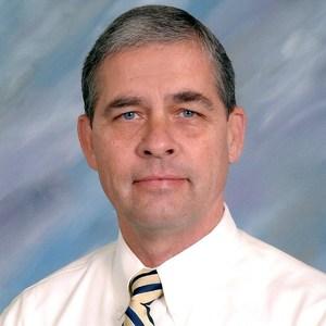 Mr. Larson's Profile Photo