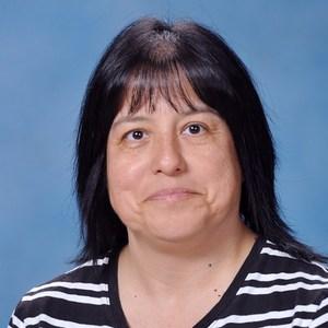 Alicia Perez's Profile Photo