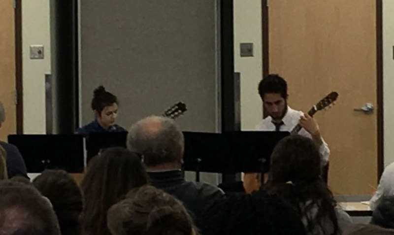 Washington State Solo Ensemble Contest Thumbnail Image