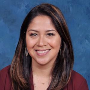 Amy Ybarra's Profile Photo